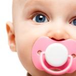 ¿Es bueno el uso del chupete para la boca de tu bebe?