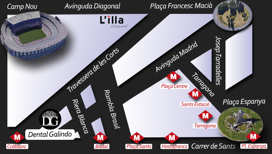 mapa-situacion-clinica-dental-galindo
