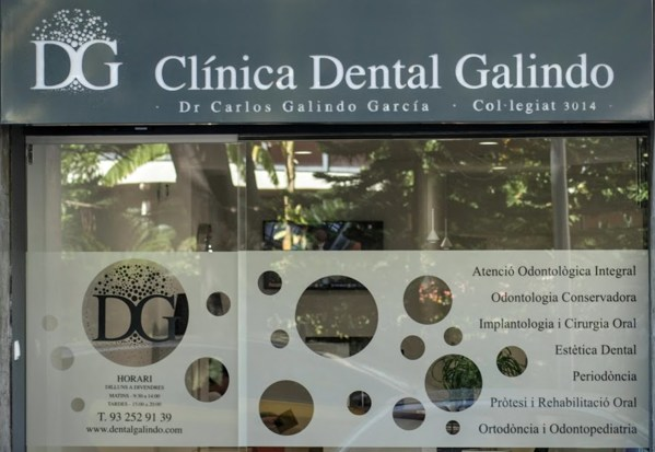 centro dental dental galindo