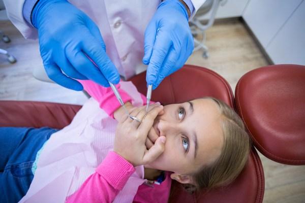 Motivos por los que tenemos miedo al dentista