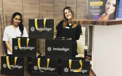 Éxito Invisalign Day 2019 en la Clínica Dental Galindo